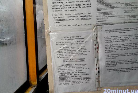 У міській раді відповіли на 24  запитання про картку тернополянина