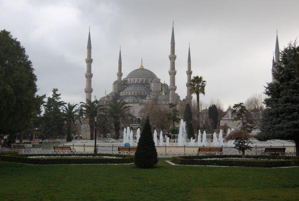 """Тернополянка про """"картку стамбульця"""" та як зекономити, подорожуючи в Стамбулі"""