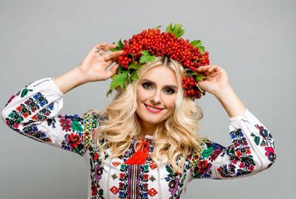 На «Інтері» покажуть сольний концерт Ірини Федишин