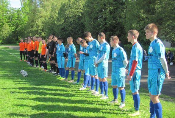Футбольні команди Тернопілля запрошують змагатить в обласному чемпіонаті