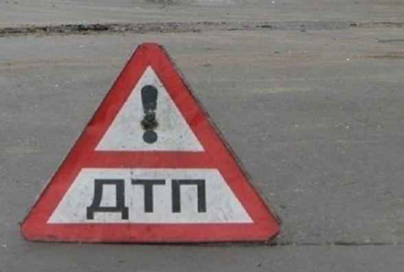 На Тернопільщині молодий водій на ВАЗі збив чоловіка і втік