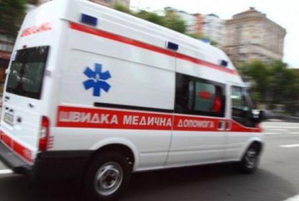 Мешканці Тернопільщини найрідше викликають швидку допомогу – опитування