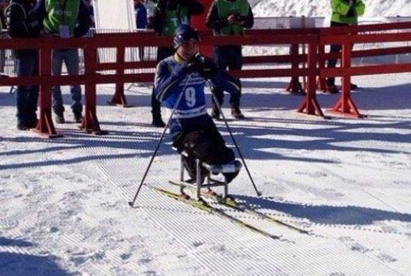 Тернопільський лижник здобув три чемпіонства