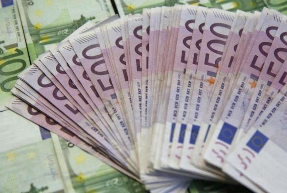 Курс НБУ на22 січня: долар— 28,84 грн, євро— 35,34 грн