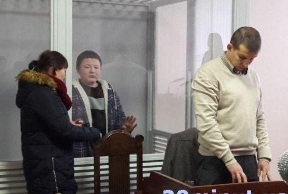 Василя Гнатюка судитиме суд присяжних