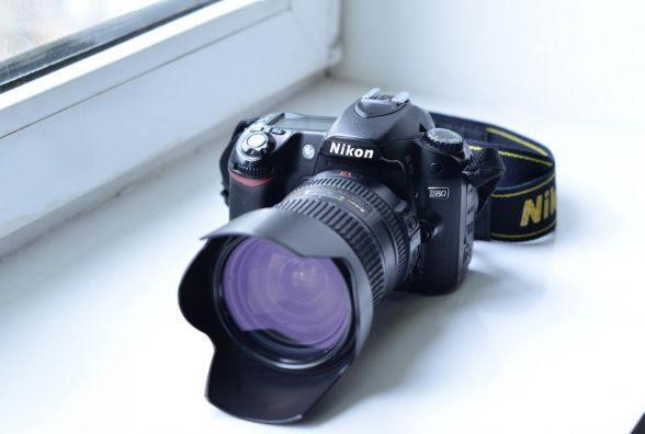 Хотів продати фотоапарат за оголошенням. Втратив і товар, і гроші