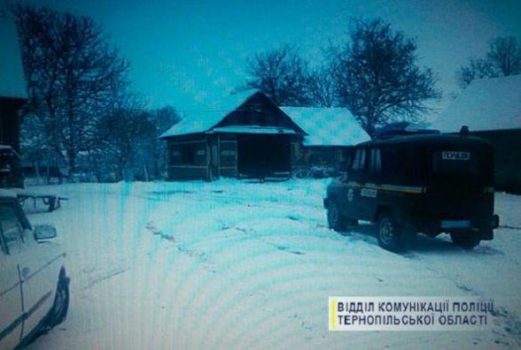 Чоловіка, який на краденому тракторі чистив дороги від снігу, покарали умовно
