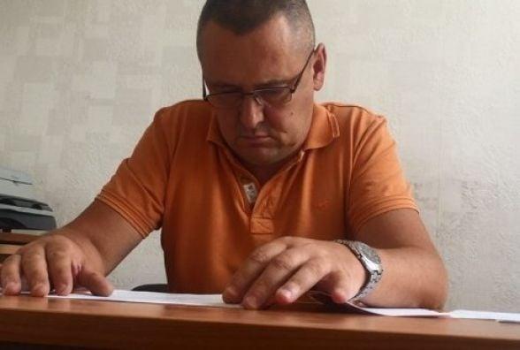"""Директора КП """"Місто"""", який попався на хабарі у 600 доларів, суд оштрафував"""