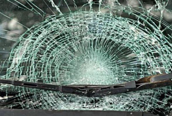 На Тернопільщині Volkswagen збив пішохода. Молодий чоловік загинув