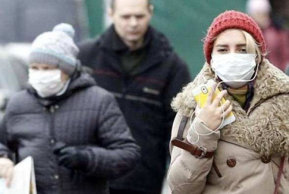 Тернопільщина перевищила епідемічний поріг грипу