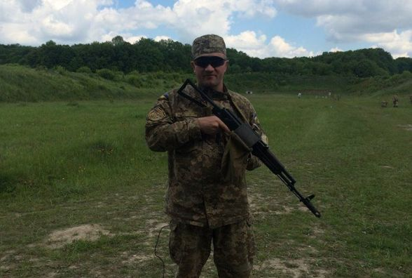«Майдан триватиме доти, доки люди не побачать змін», - доброволець з Тернополя
