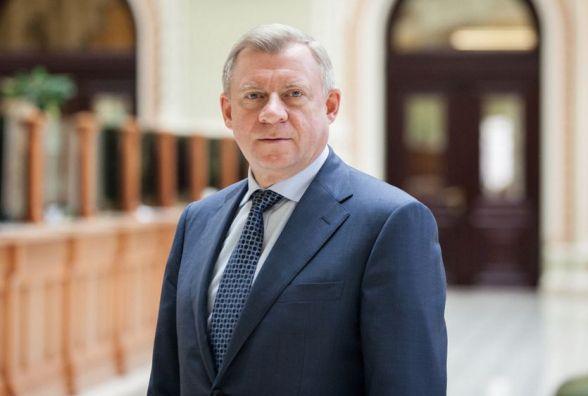 Смолій став головою Національного банку України