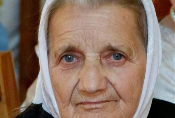 """На """"Дружбі"""" пропала бабуся. Тернополян просять допомогти знайти пенсіонерку"""