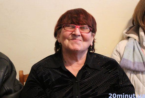 """""""У мене п'ятеро внуків, але я не можу їх бачити"""", - каже тернополянка, яка втратила зір"""