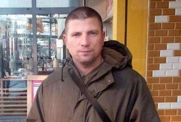 АТОвець Микола Сивирин хотів взяти на поруки Михайла Іваненка. Суд відмовив