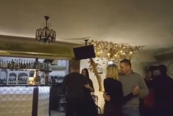 Стало відомо, якпокарають тернопільських поліцейських, які танцювали під Газманова (відео)