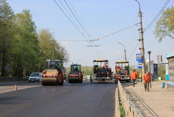 Микулинецька уже відкрита для проїзду транспорту