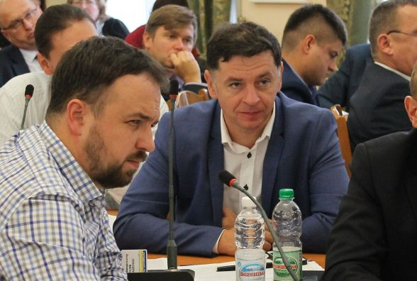 За результатами сесії Тернопільської міськради: «Самопоміч» найактивніша