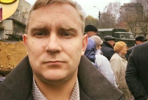 Олексія Станька відпустили під домашній арешт