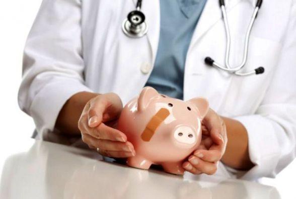 Скільки платитимуть сімейним лікарям за немовлят, дітей, дорослих і літніх – рішення уряду