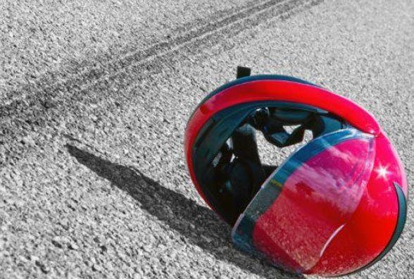 У Чорткові мотоцикліст збив 5-річну дитину