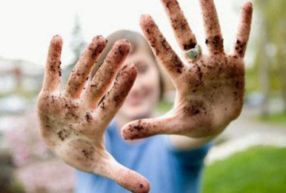 Від яких хвороб рятують помиті руки