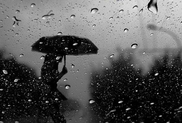 Погода у Тернополі: 13 травня, дощ, +18°