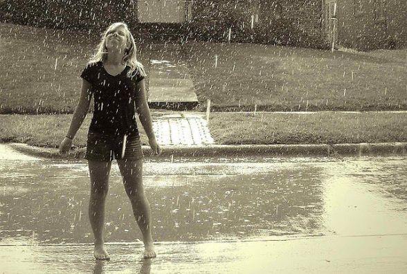 Погода у Тернополі: 15 травня, дощ, +20°