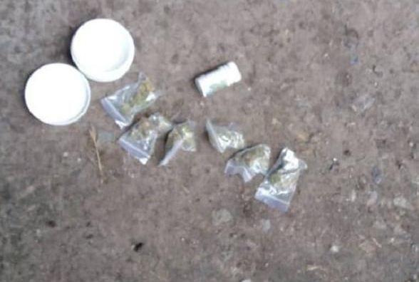 На Чортківщині продавали наркотики місцевим жителям