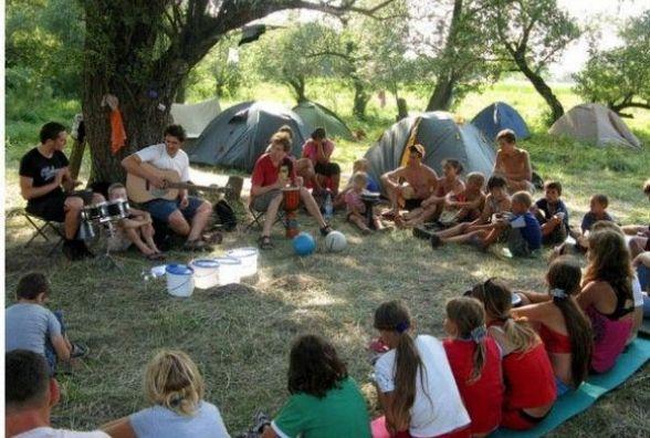 Доба табору для дитини цьогоріч обійдеться від 200 до 330 грн