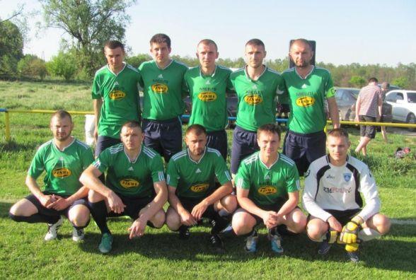 Визначили фіналістів обласної Ліги Чемпіонів з футболу