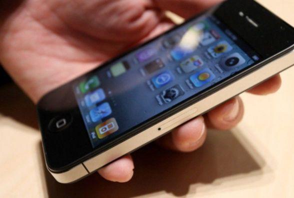 Молодий тернополянин взяв у чужої людини телефон і втік з ним