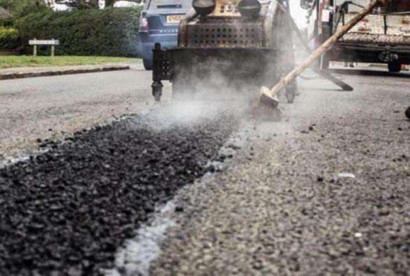 Стан доріг у Тернополі: які «полатають», а які залишаться без змін (запис прямої трансляції)