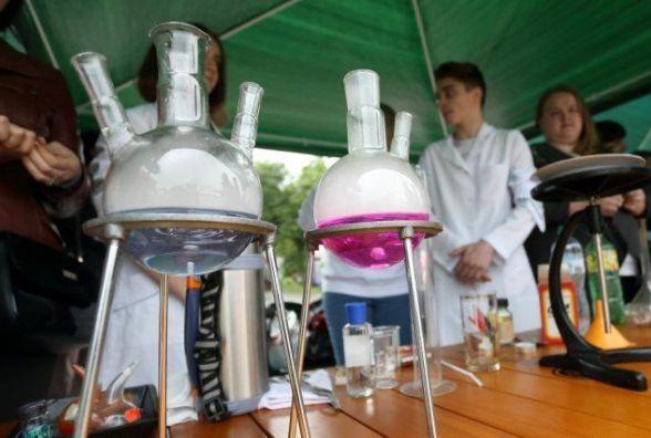 Наукові Пікніки в Тернополі: буде 200 учасників і безліч дивовижних дослідів