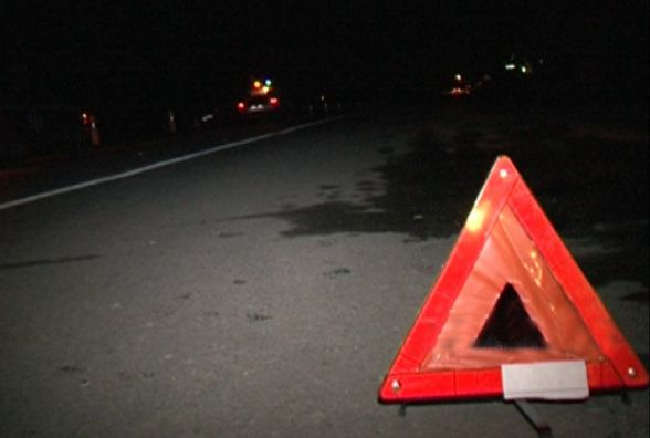 Вночі на Мазепи легківка збила пішохода (оновлено)