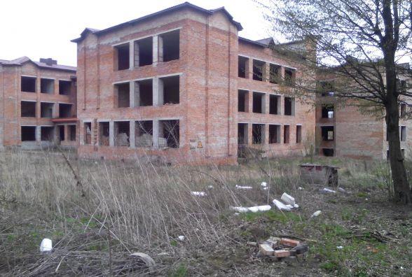 У міському бюджеті шукатимуть гроші, щоб добудувати школу в Кутківцях