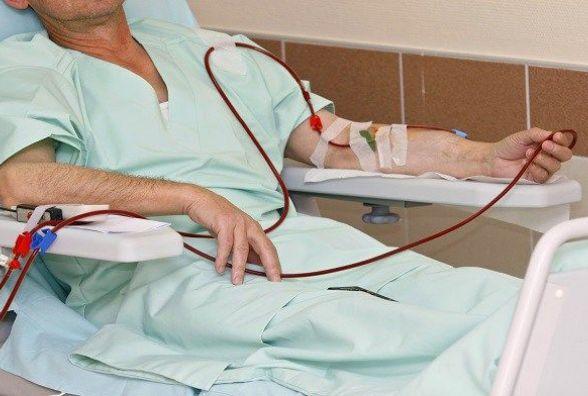 190 пацієнтів отримують гемодіаліз. Жодному не відмовили. Це - провокація