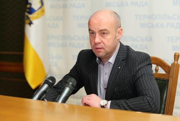 Що обіцяє мер населеним пунктам, які долучаться до Тернопільської ОТГ (оновлено)