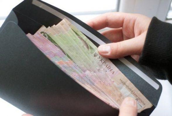 На Тернопільщині керівники понад 500 підприємств підвищили заробітну плату