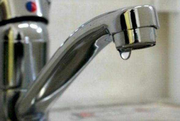 Де у Тернополі не буде води