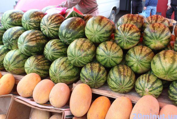 На Прикарпатті посилили контроль за якістю харчових продуктів (відеосюжет)