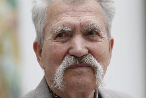 Помер Левко Лук'яненко. Соцмережі згадують видатного українця