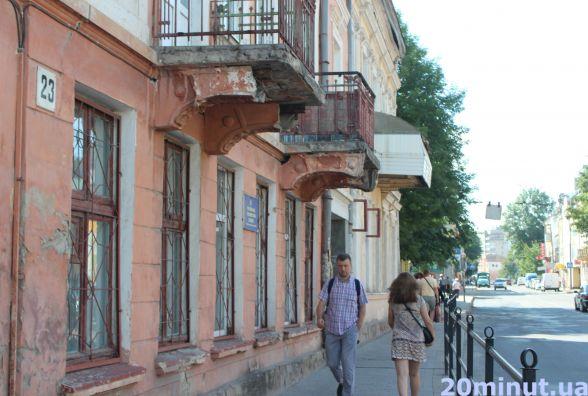 Обережно, аварійні балкони! Топ-10 місць в Тернополі, де не варто ходити ображеним