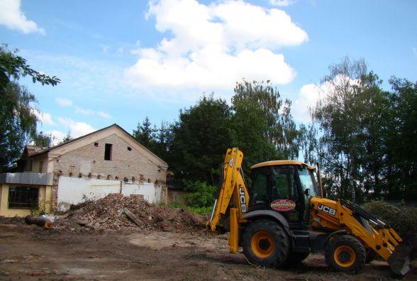У Тернополі розпочалось наймасштабніше будівництво житла для військовослужбовців