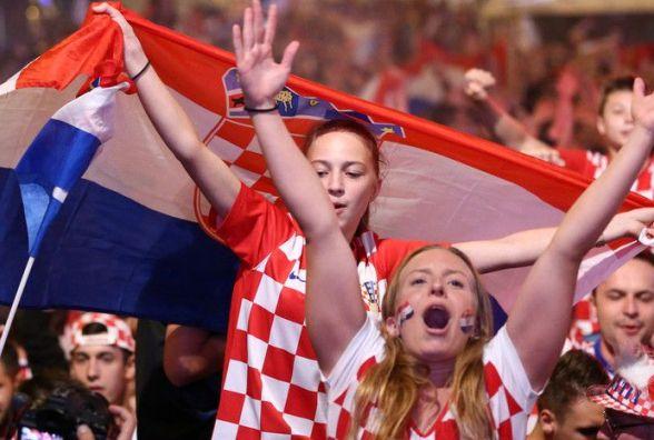 Фінал ЧС-2018 Франція - Хорватія. Хто виграє чемпіонат? (опитування)