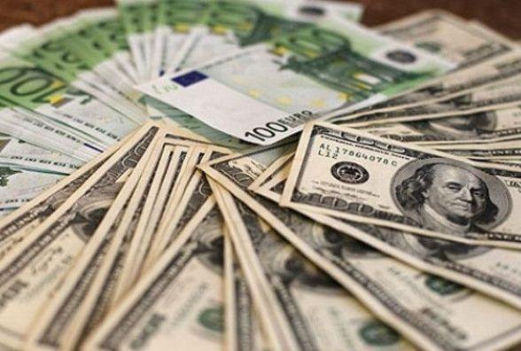 Курс валют на 13 липня: гривня подешевшала
