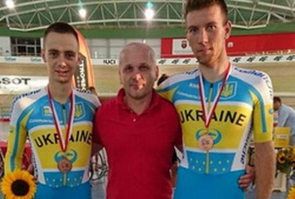 Тернопільські велосипедисти стали призерами Міжнародної гонки