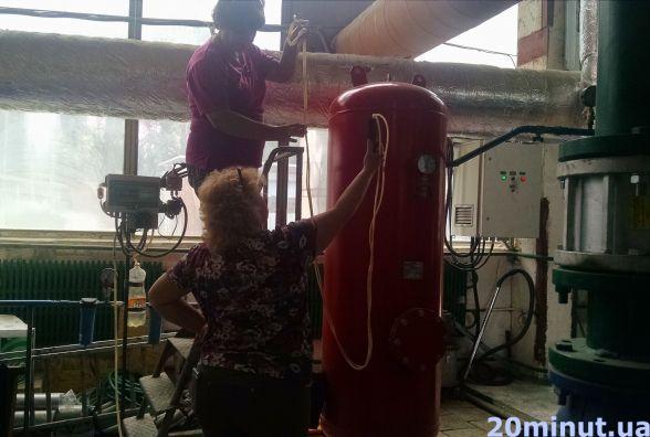 У торф'яній котельні на Купчинського були перевищення шкідливих викидів - Держекоінспекція