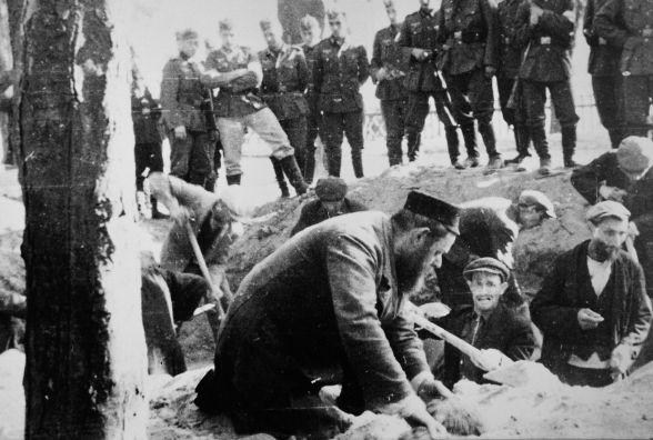 Цей день в історії, 17 липня: нацисти ліквідували табір примусової праці для євреїв