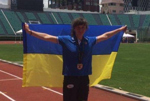 Тернопільська легкоатлетка змагається за нагороди у Парижі
